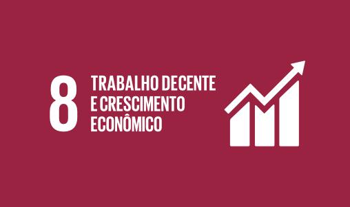 Trabalho decente e crescimento econômico