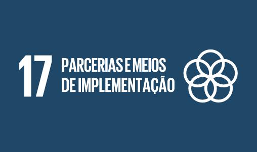 Parcerias e meios de implementação